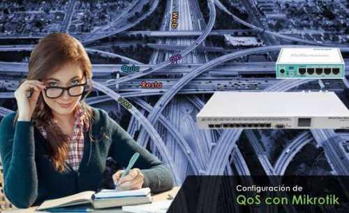 Imágen para QoS para cliente final