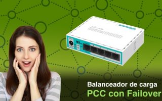 portada de Balanceador de carga PCC con Failover