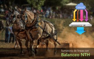 portada de Balanceo NTH para 3 servicios con conexiones persistentes