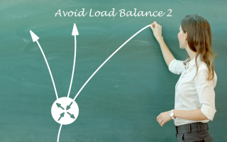 portada de Avoid Load Balance 2