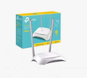 Router TP-Link WR840N